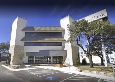 AccessBank Texas Dallas