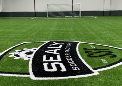 Sealy Soccer Factory