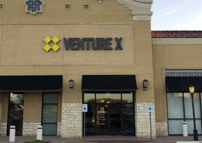 Venture X Las Colinas